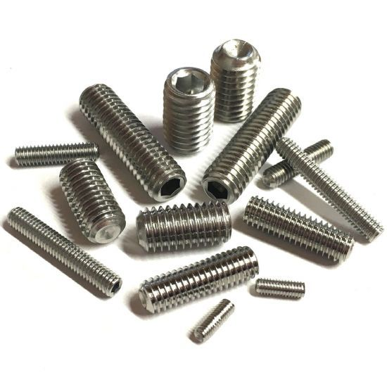 Grub/Set Screws